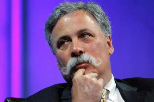 Fox COO Chase Carey: 'A La Carte Cable is a Farce'