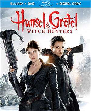 'Hansel & Gretel: Witch Hunters' Hits Blu-ray/DVD on June 11