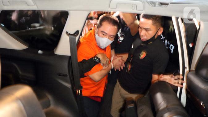 Eksepsi Ditolak, Pengacara Minta Sidang Surat Jalan Djoko Tjandra Digelar Offline