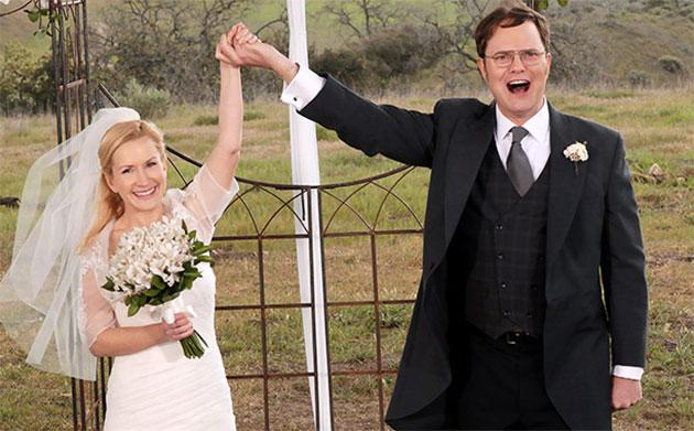 'The Office' finale: The 5 best surprises