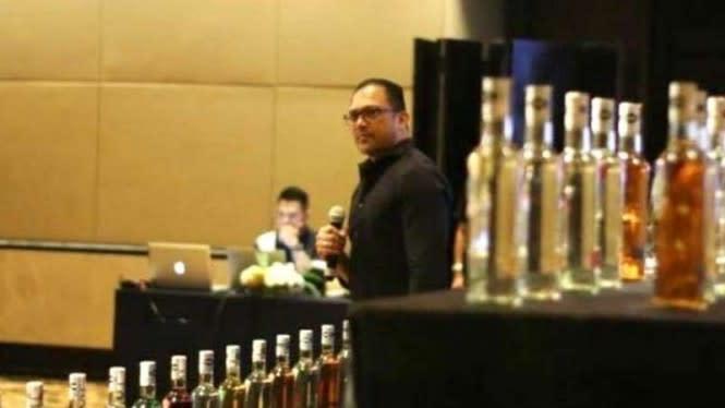 Produk Minuman RI Makin Terkenal di Dunia, Impor Bisa Ditekan