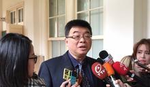 邱毅:若黃捷被罷免「更討人厭的陳柏惟也逃不了」民進黨大危機!