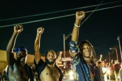 Kenosha tenang saat kemarahan memuncak atas penembakan polisi AS