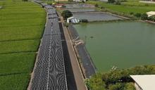 不要一缺水,就想停止農業灌溉!