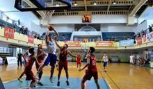 影/中州盃分齡籃球賽 高男甲青年高中衛冕成功