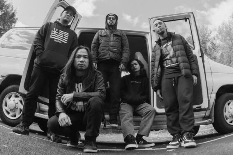 Masuk daftar band metal terbaik sepanjang masa, ini jawaban Burgerkill