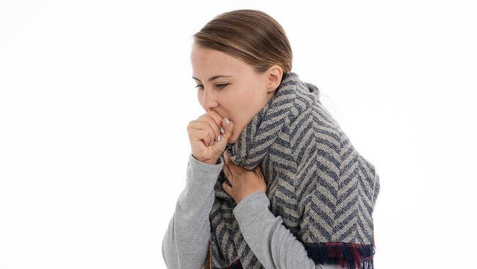 Ilustrasi orang batuk. (dok. Nastya_gepp/Pixabay/Tri Ayu Lutfiani)