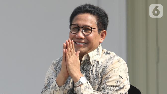Menteri Desa, Pembangunan Daerah Tertinggal, dan Transmigrasi Indonesia (PDTT), Abdul Halim Iskandar (Liputan6.com/Angga Yuniar)
