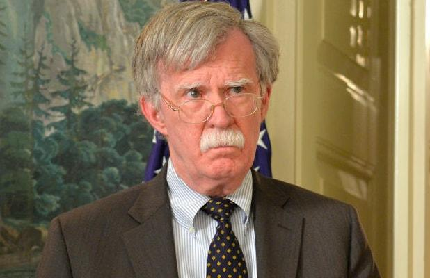 Department of Justice Launches Probe Into John Bolton's Trump Tell-All Book