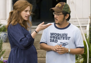 A Julia Roberts Movie Is Coming Out in October That You Probably Know Nothing About