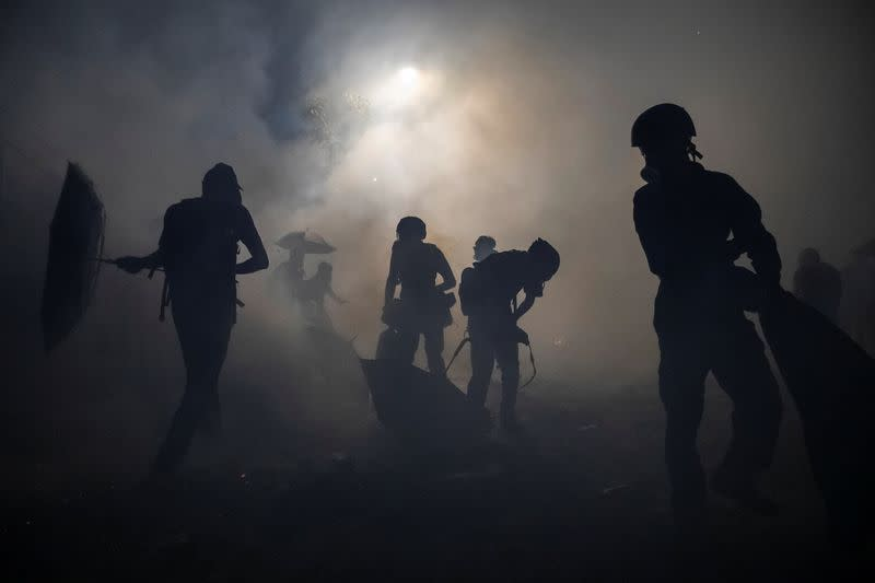 Reuters Pulitzer Prize for Breaking News Photography