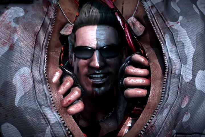 Johnny Cage – Here's Johnny | Best Mortal Kombat Fatalities