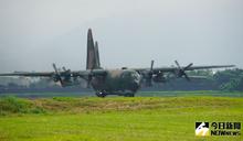 軍武/空軍升級C-130運輸機沒全套 遭遇共機安全堪慮