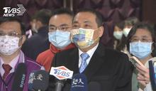 TVBS民調/太魯閣事件後 政治聲望侯友宜蟬聯第一