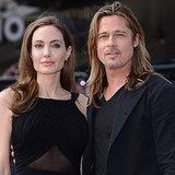 Video: Where in the World Are Brad Pitt and Angelina Jolie?
