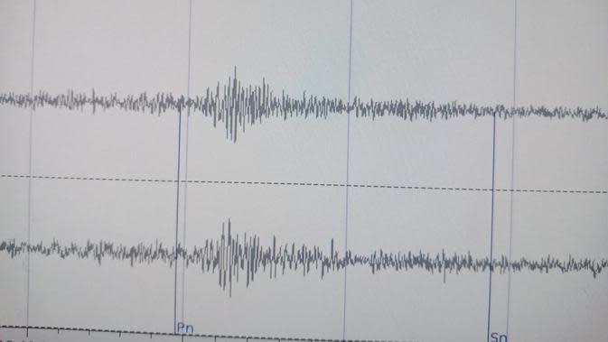 BMKG Minta Masyarakat Tak Panik soal Potensi Gempa Megathrust