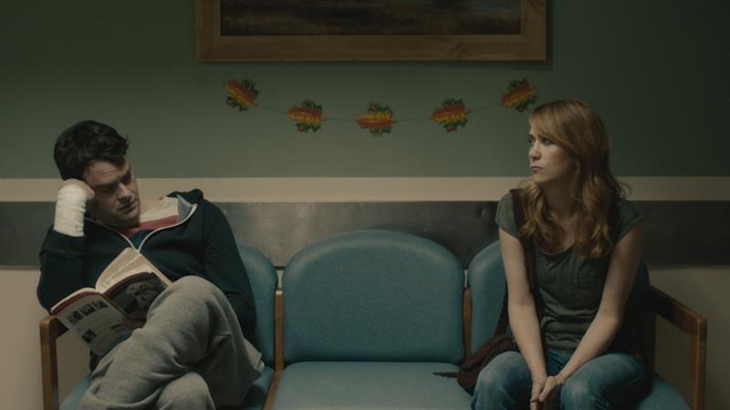 Sundance Scoop: Kristen Wiig and Bill Hader Pair Up as 'The Skeleton Twins'