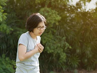 熱衰竭有跡可循 出現症狀要當心
