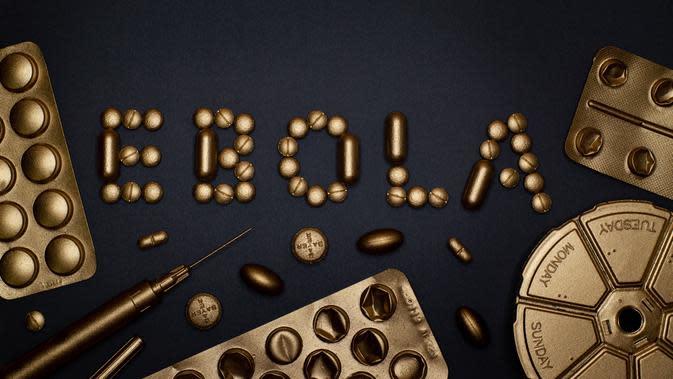 Ebola | pexels.com/@padrinan