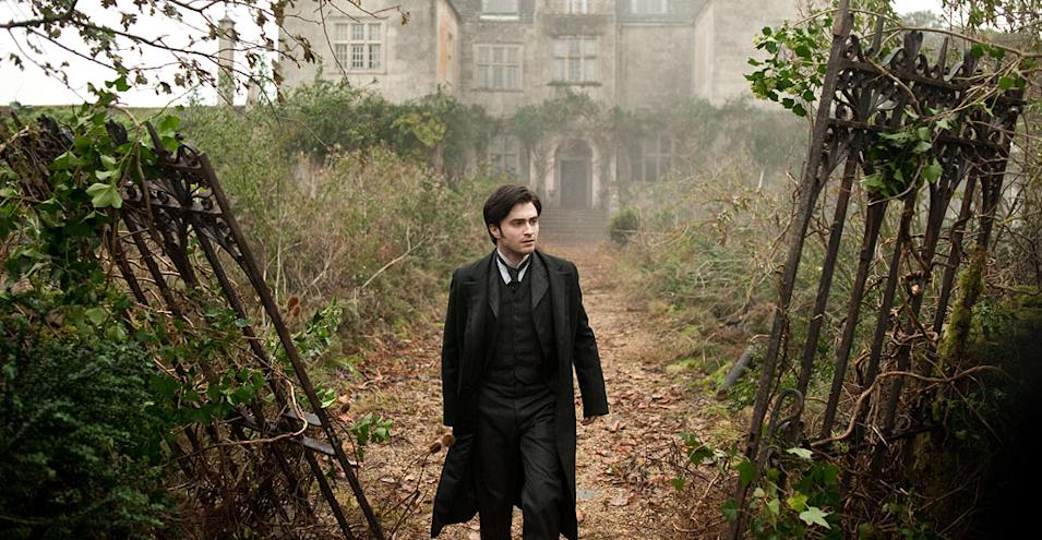 The Woman in Black Five Film Facts