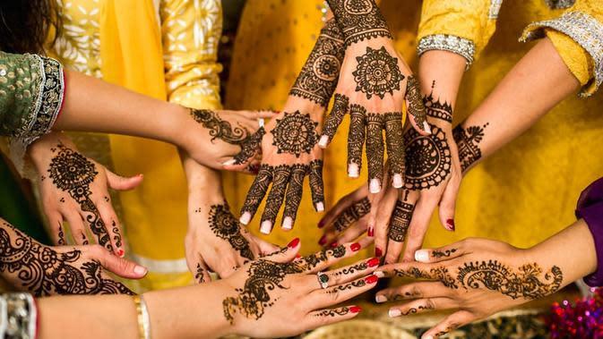 Ilustrasi India. Sumber foto: unsplash.com/Vitaliy Lyubezhanin.