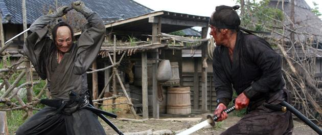 Indie Roundup: '13 Assassins' Director Takashi Miike Goes Old School