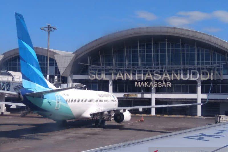 Garuda Indonesia ajukan perpanjangan waktu pelunasan sukuk global
