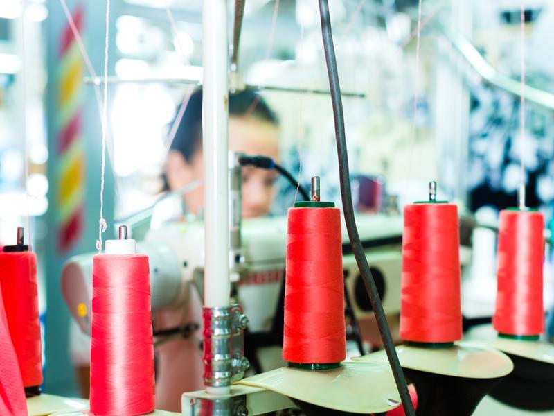 製造業重要角色 中方出口比占3成