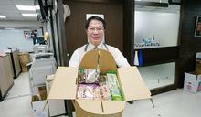 陳其邁酸台南肉燥飯普通 黃偉哲:推薦700家,吃到普通的比登天還難