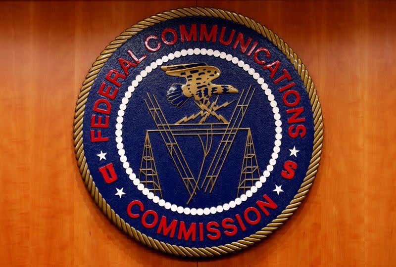 FCC awarding up to $16 billion to address U.S. areas lacking broadband service