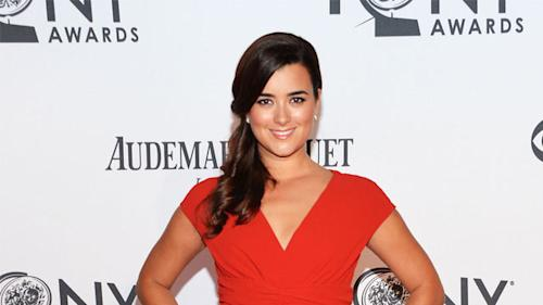 Why Cote de Pablo Left 'NCIS'