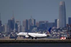 United Airlines kembali tunda terbangkan 737 MAX sampai September