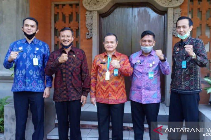 Direktur Lalu Lintas Keimigrasian cek kesiapan Bali buka pariwisata