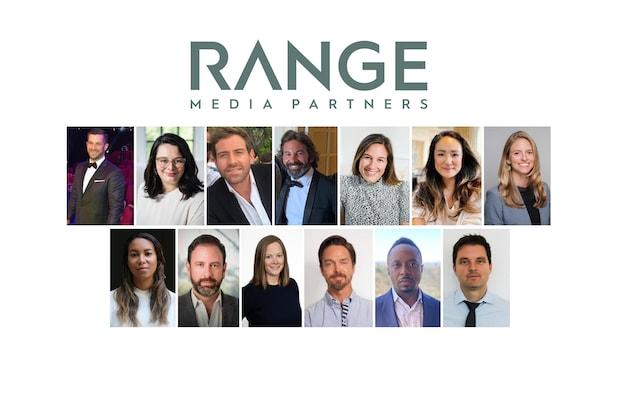 Range Media Partners Management Company Co-Founded by Peter Micelli Launches After Agent Exodus