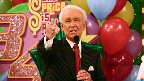 Bob Barker To Return to 'Price Is Right'