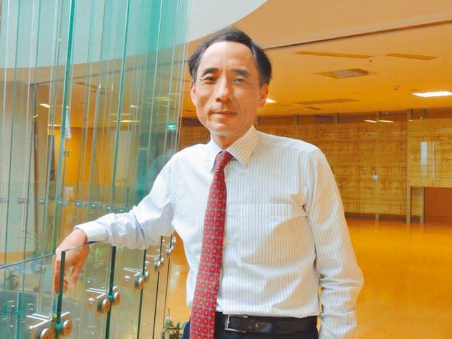 被譽為台灣DRAM教父的高啟全,證實合約期滿不續約,離開大陸紫光集團。(本報資料照片)