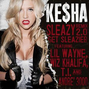 The Aftermath: Is Kesha The Black Man's Kryptonite? Ask Lil Wayne, T.I.