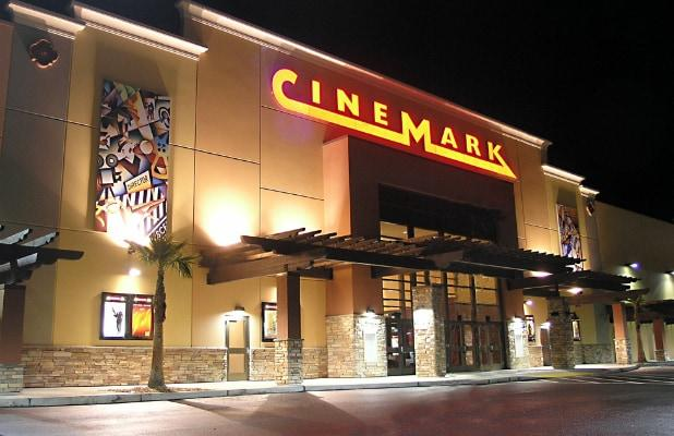 Cinemark Reports $59.6 Million Loss in COVID-19 Impacted First Quarter