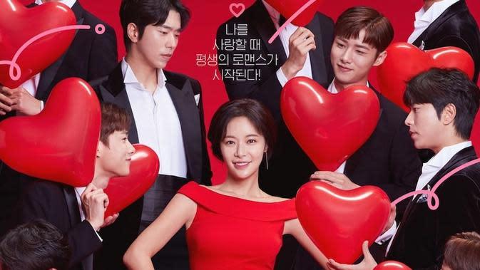 Drama Korea To All the Guys Who Love Me (Foto: Soompi)