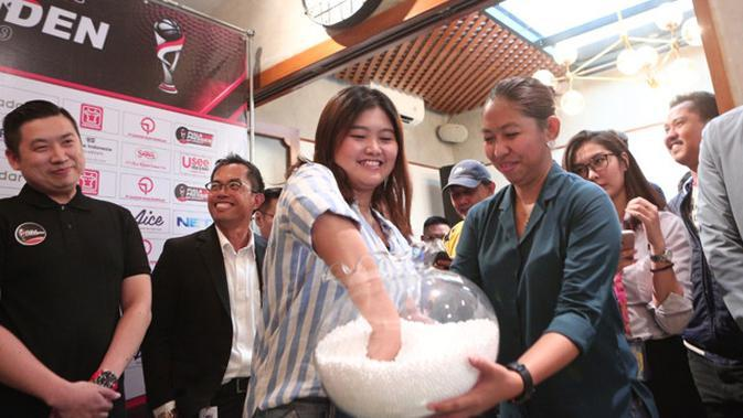 Brand Manager Aice Group Holdings Pte Ltd, Sylvana Zhong