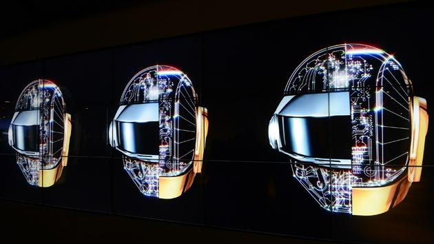 Daft Punk's New Album 'Random Access Memories' Leaks Online