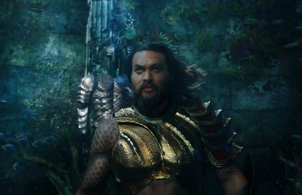 Does 'Aquaman' Have a Post-Credits Scene?