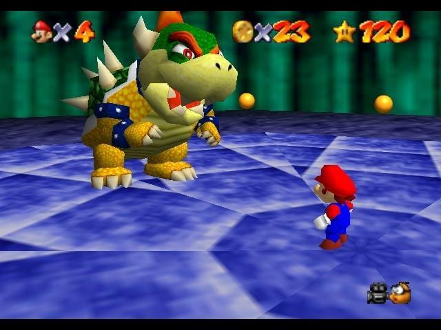 The Best N64 Games Of All Time