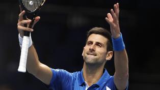 【專欄】年終賽Djokovic精準預判致勝 4強卻有難關要過