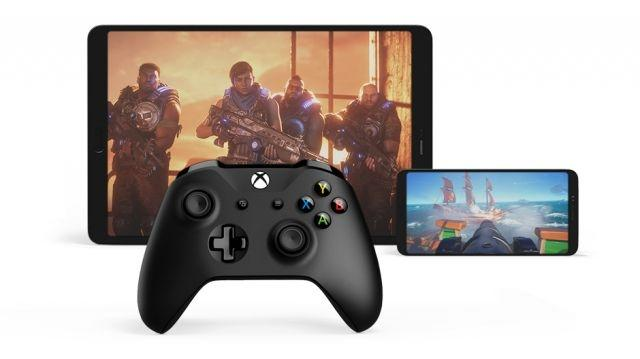 Xbox's Project xCloud game streaming service expands in Europe