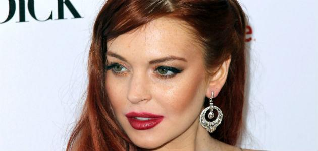 Film fests snub Lindsay Lohan film for 'significant quality issues'