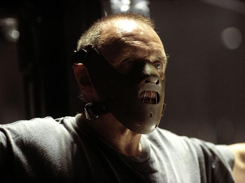 漢尼拔 (Dr. Hannibal Lecter)