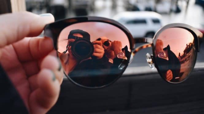 Inilah Manfaat Kacamata Anti Radiasi untuk Mata