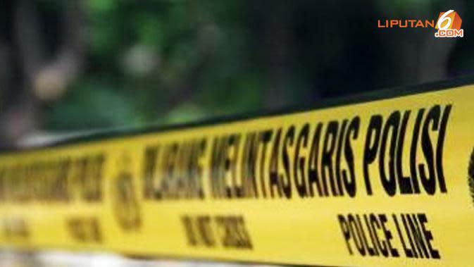Penyusup Acara HUT Bhayangkara di Gunung Lawu Tewas Didor Usai Lukai Polisi