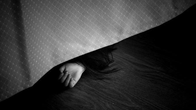 Sengaja Ditinggal di Mobil Saat Ibunya Nongkrong, 2 Bocah Meninggal Kepanasan